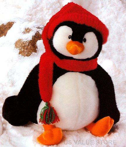 Коледни пингвини