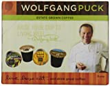 Wolfgang Puck Coffee, Jamaica Me Crazy, 24-Count K-Cups for Keurig Brewers