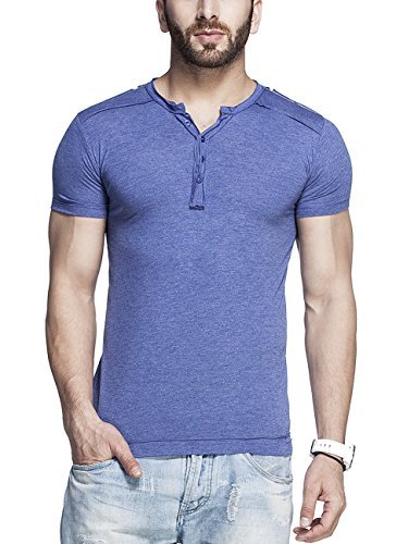 Tinted-Mens-Rayon-T-Shirt