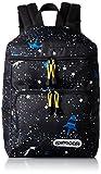 [アウトドアプロダクツ] OUTDOOR PRODUCTS リュック 35cm OUT-0200 BK (ブラック(コスモ))