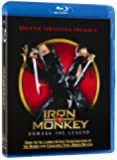Iron Monkey (1993) [Blu-ray + DVD]