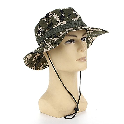 fishing-outdoor-cap-boonie-hunting-washed-cotton-bucket-military-camo