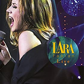 Requiem pour un fou (Live) [feat. Johnny Hallyday]: Lara Fabian