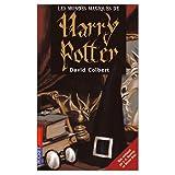 Les Mondes Magiques de Harry Potter (French Edition) (0320073157) by David Colbert