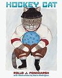Hockey Cat