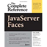 "JavaServer Faces: The Complete Reference (Complete Reference Series)von ""Chris Schalk"""