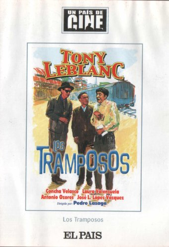 Los Tramposos (Import)