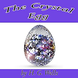 The Crystal Egg Audiobook