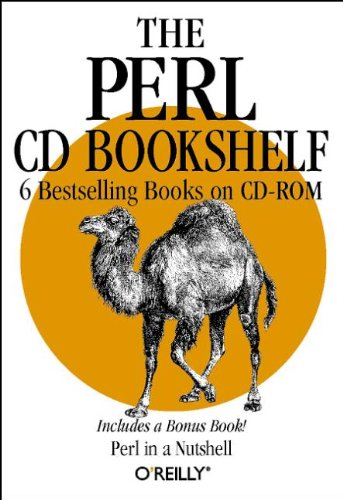 Perl Cookbook, Second Edition