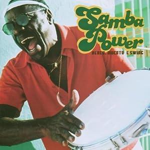 Nereu - Samba Power - Amazon.com Music