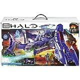 Mega Bloks Halo Covenant Scarab