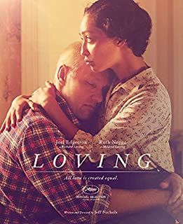 Book Cover: Loving