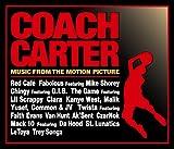 コーチ・カーター オリジナル・サウンドトラック(CCCD)