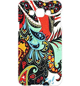 a AND b Designer Printed Mobile Back Cover / Back Case For Samsung Galaxy E7 (SG_E7_3D_2121)