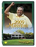 Highlights of The 2009 Masters Tournament [DVD] [Region 1] [US Import] [NTSC]