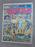 Penguin Book of Comics (0713902469) by Perry, George