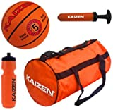 kaizen basketball kit
