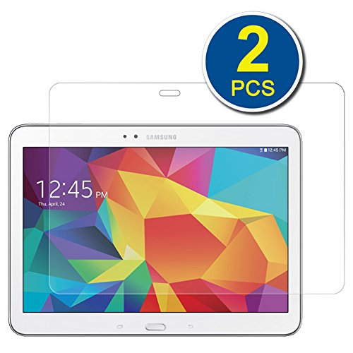 Birugear 2-Pack Premium Hd Crystal Clear Lcd Screen Protector For Samsung Galaxy Tab S 10.5 Sm-T800 Sm-T805 10.5'' Amoled Tablet