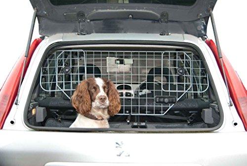 Dog-Guard-Universal-Car-Headrest-Travel-Mesh-Grill-Pet-Safety-Barrier-Adjustable