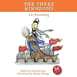The Three Kingdoms Audiobook