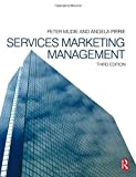img - for Services Marketing Management book / textbook / text book