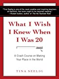 Acquista What I Wish I Knew When I Was 20 [Edizione Kindle]