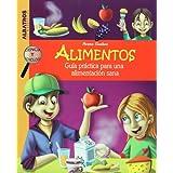 Alimentos (Ciencia Y Tecnologia)