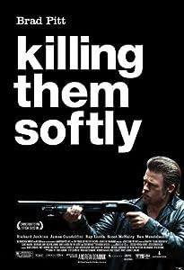 Killing Them Softly Blu-ray from Weinstein Company