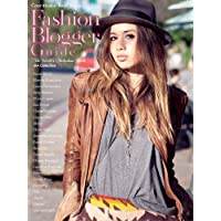 Fashion Blogger Guide 表紙画像