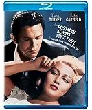 The Postman Always Rings Twice [Blu-ray] (Bilingual)