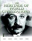 img - for The Heritage of World Civilizations: Teaching and Learning Classroom Edition, Volume 2 (4th Edition) book / textbook / text book