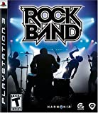Rock Band Game Only PS3 - Video Game