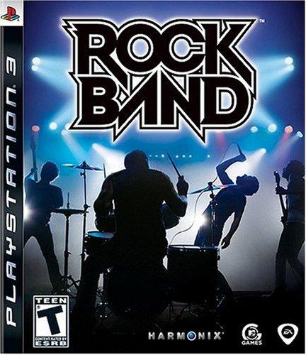 Rock Band(輸入版)