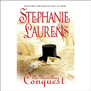 An Unwilling Conquest | [Stephanie Laurens]