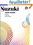 Suzuki Violin School: Violin Part, vo...