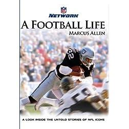 A Football Life: Marcus Allen