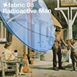 fabric08: Radioactive Man