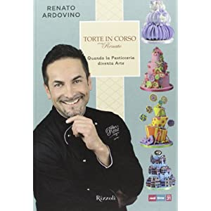 Torte in corso con Renato [Brossura]