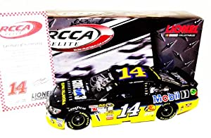 AUTOGRAPHED 2013 Tony Stewart #14 CODE 3 ASSOCIATES (Helping Oklahoma) Lionel RCCA... by Trackside Autographs