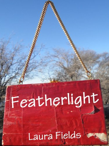 E-book - Featherlight by Laura Fields
