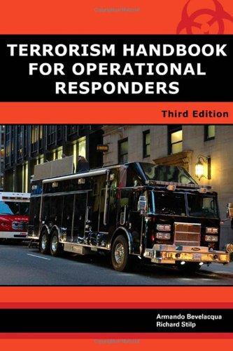 Terrorism Handbook For Operational Responders front-846414