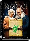 WWE: New Year's Revolution 2007