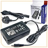 PremiumDigital Canon FS100 Replacement AC Power Adapter
