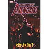 New Avengers Volume 1: Breakout TPB: Breakout v. 1 (Graphic Novel Pb)by David Finch