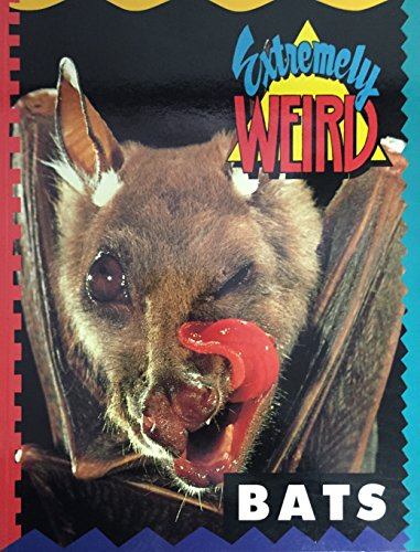 Extremely Weird Bats, Lovett, Sarah