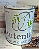 Bright White Vintage Furniture Paint 1L