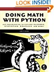 Doing Math with Python: Use Programmi...