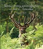 echange, troc Yannick Dagneau - Rencontres animalières en forêt de Fontainebleau