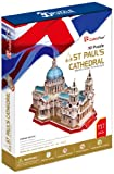 CubicFun St Paul's Cathedral London UK 3D Puzzle