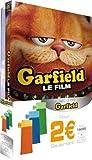 echange, troc Garfield : le film [inclus 3 chaussettes pour lecteur Mp3]